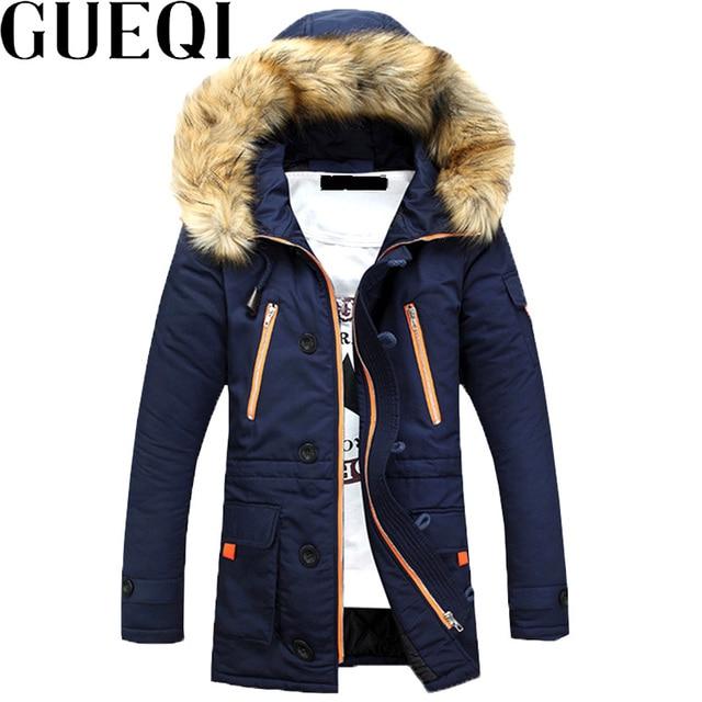 Freddo Giacche Size Cotone Gueqi Plus 3xl M Calde Inverno Uomo zIIqr750