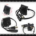 2 Pçs/lote HD 3000TVL 2MP AHD Indoor Mini Câmera de Vigilância de Vídeo 1920*1080 P Câmera de CCTV Frete Grátis