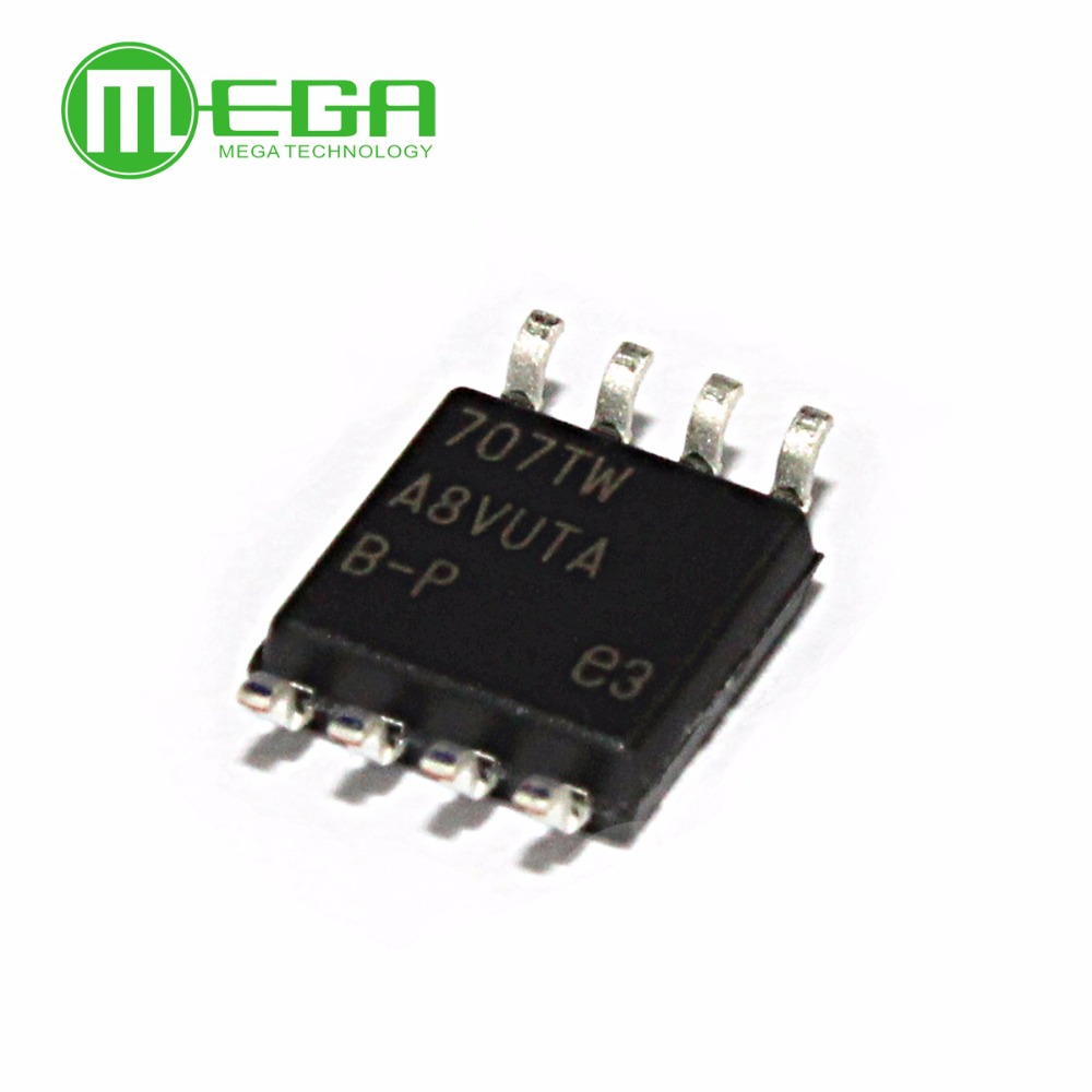 100pcs new original ATTINY85 20SU 85 20SU TINY85 SOIC8 AVR-in Integrated Circuits from Electronic Components & Supplies