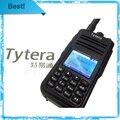 Оригинал DMR Цифровой Yytera (TYT) MD-380 Walkie Talkie 1000 Каналов 400-480 МГЦ MD380 лучше двухстороннее радио TYT Завод Оптовик