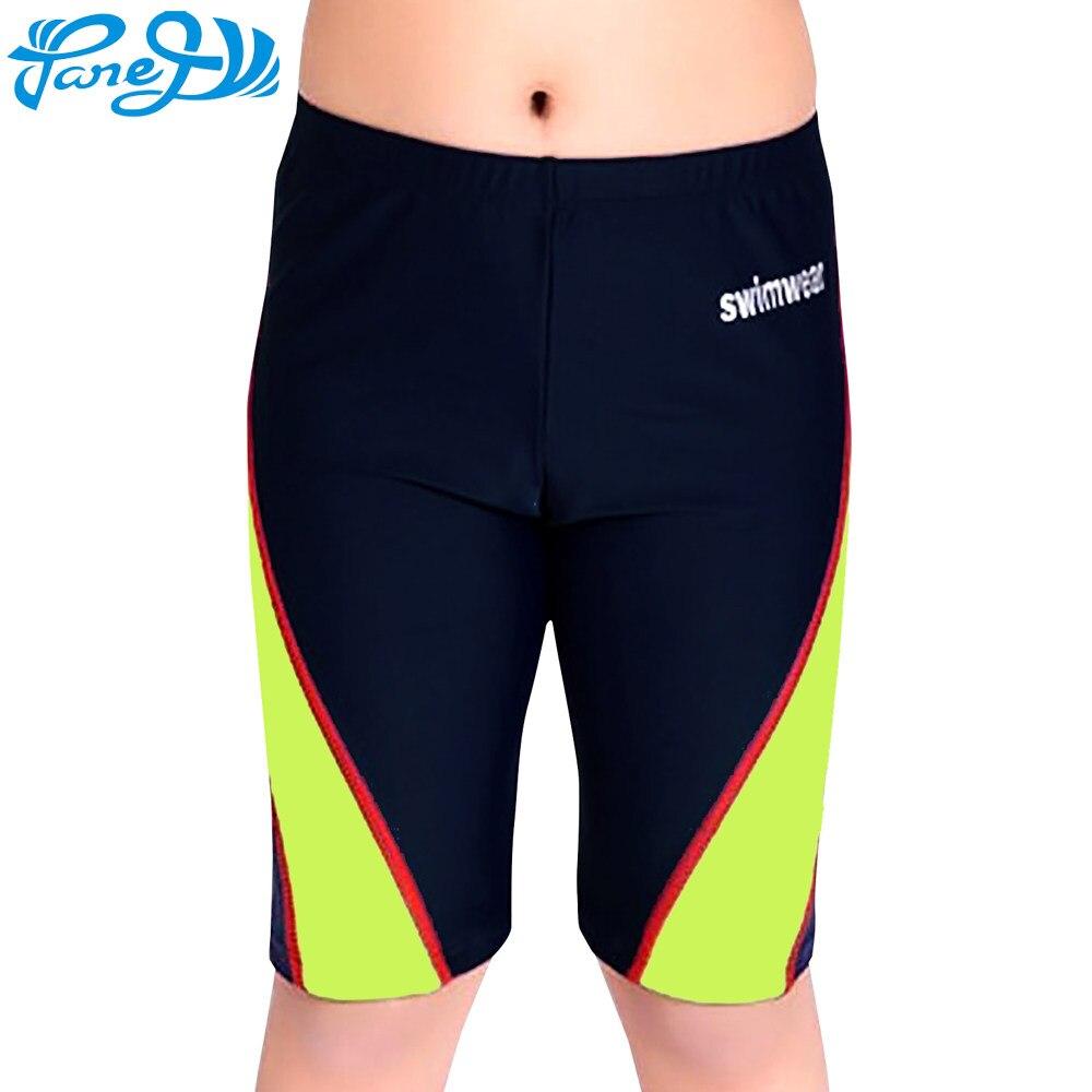 ... homens Calções de Banho De Natação Competitiva Profissional Maiô  Esportes Sportswear Swim Trunks 233. US  14.12 · Panegy Marca Meninos Nadar  Jammers ... f5b0df04618eb