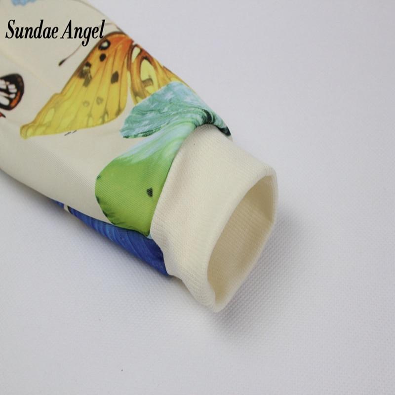 Sundae Angel Kid T-shirt Bébé Fille + Pantalon Costume Ensembles - Vêtements pour enfants - Photo 4