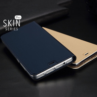 Luxury PU Leather Flip Cover Case For Xiaomi Redmi Note 4X Note 4x Pro Book Stand