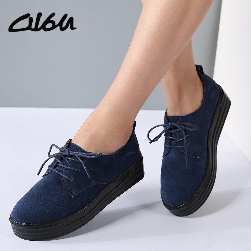 aliexpress buy o16u casual shoes platform