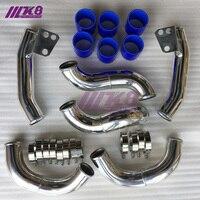 GTR GT R R35 VR38DETT VR38 Intercooler Intake Piping Kit