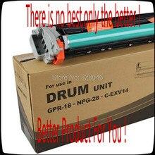 Para Canon copiadora partes IR2420D IR2420L IR2422L IR2422N IR2422D IR2422J IR2420LS unidad de tambor, para Canon IR2420 IR-2420 IR 2420 tambor