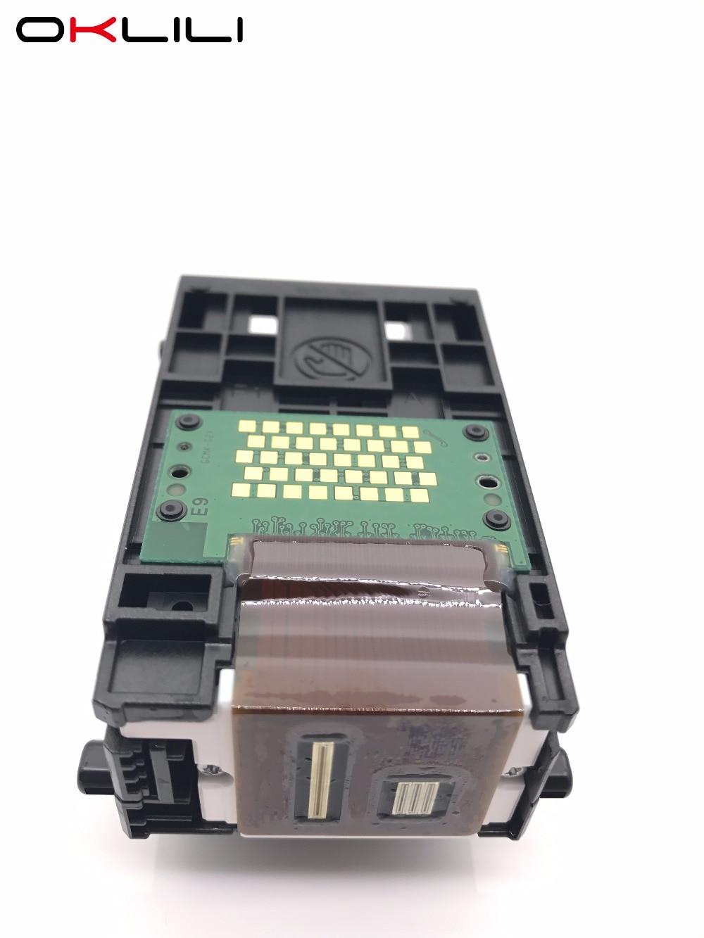 OKLILI NEW QY6-0054 QY6-0054-000 Printhead for Canon 450i 455i 470PD 475PD MP375R MP390 MP360 MP370 i450 i470D i475D iP2000