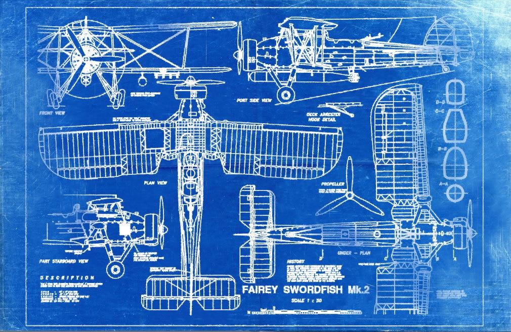Blue aircraft blueprints worksheet coloring pages ww2 airplane 1935 boeing blueprints sci fi science fiction retro aircraft blueprint symbols blue aircraft blueprints malvernweather Choice Image