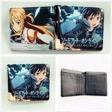 Sword Art Online Wallet #7