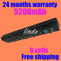 Jigu 6 células bateria do portátil para toshiba pa5023u-1brs pa5024u-1brs pa5025u-1brs pa5026u-1brs pabas259 pabas260 pabas261 pabas262