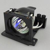 Substituição da lâmpada do projetor BL-FP200A para OPTOMA EP72H / EP738 / EP741