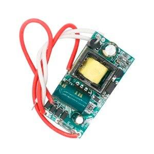 Image 4 - DC12V/24V 6W 12W 24W 36W 60W 84W 100W 120W  LED Driver 220V Lights For LED Power Supply 12V Light Transformers For CPU FAN