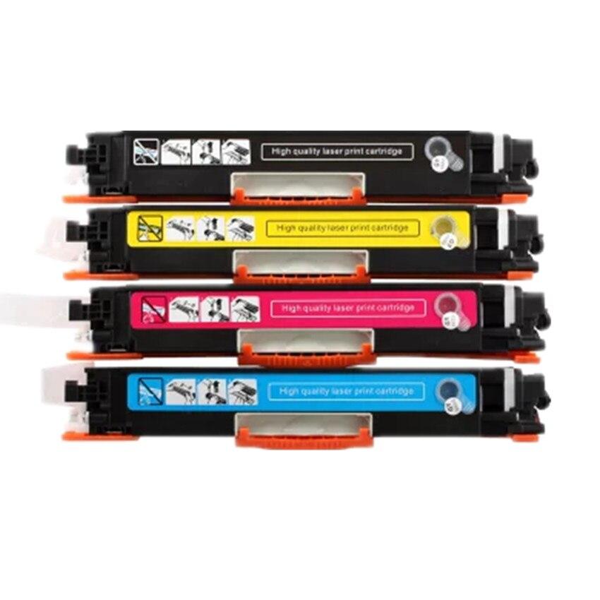Galleria fotografica Color cartuccia di toner compatibile crg-329 crg-729 crg329 729 per <font><b>canon</b></font> lbp-7010c lbp-7010 lbp7010 lbp7018 lbp-7018canoc stampante