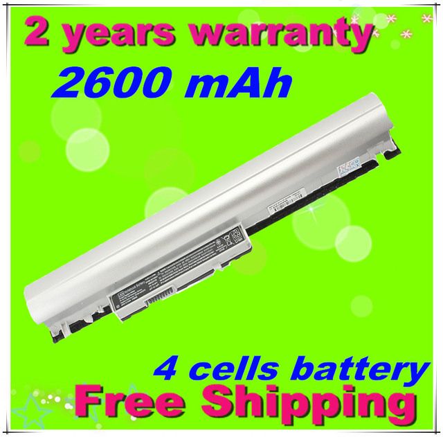 JIGU Laptop battery 728248-851 728460-001 F3B96AA HSTNN-UB5M HSTNN-YB5M LA04 TPN-Q129 for hp 248 G1 350 G1 G0R84PA G14 G6G36PA