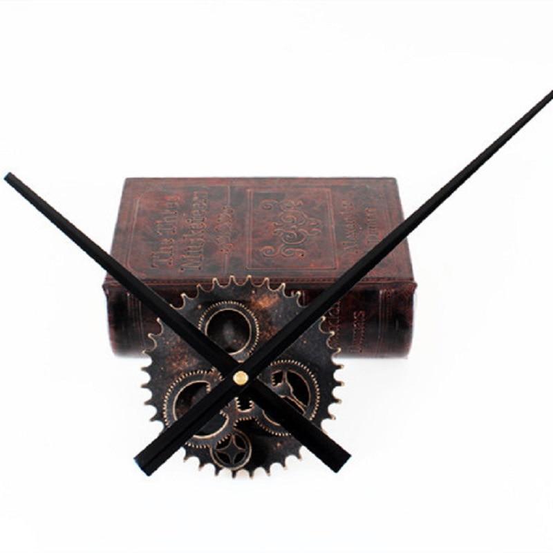 Часы Механизм Настенные часы saat horloge - Домашний декор - Фотография 4