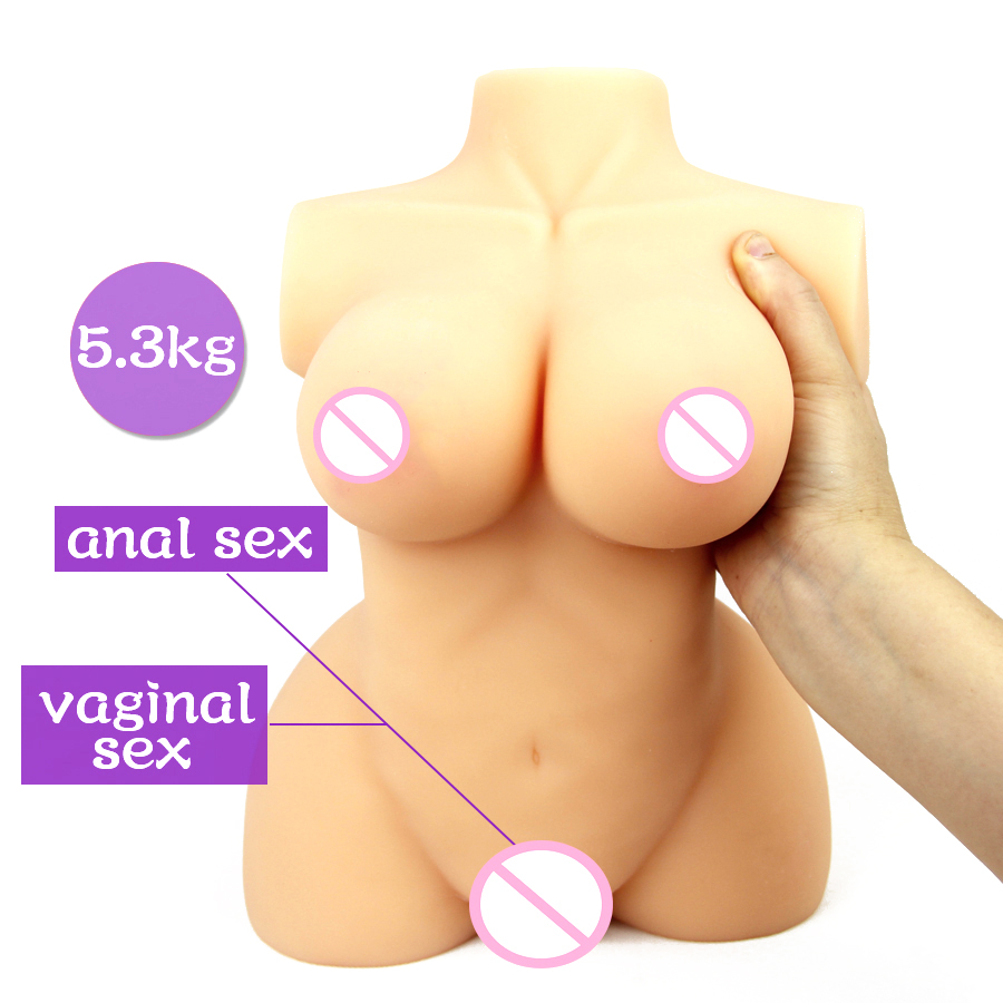 ФОТО 5.32kg High quality adult sex toys Japanese full silicone realistic pussy real sex doll for men mastrubator product big ass