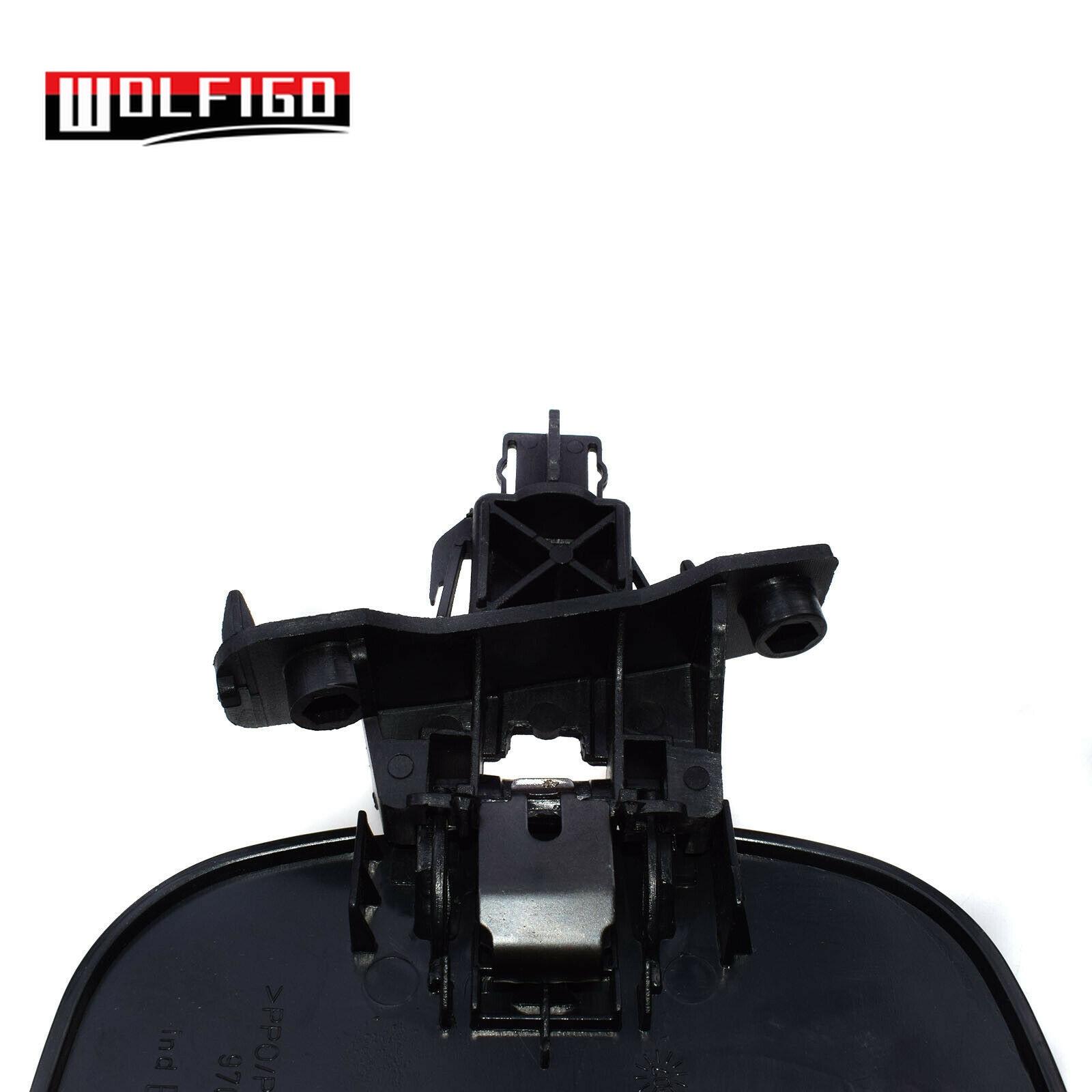 Fuel Cap Filler Flap Petrol /& Diesel 7700428371 For Renault Scenic 1999-2003