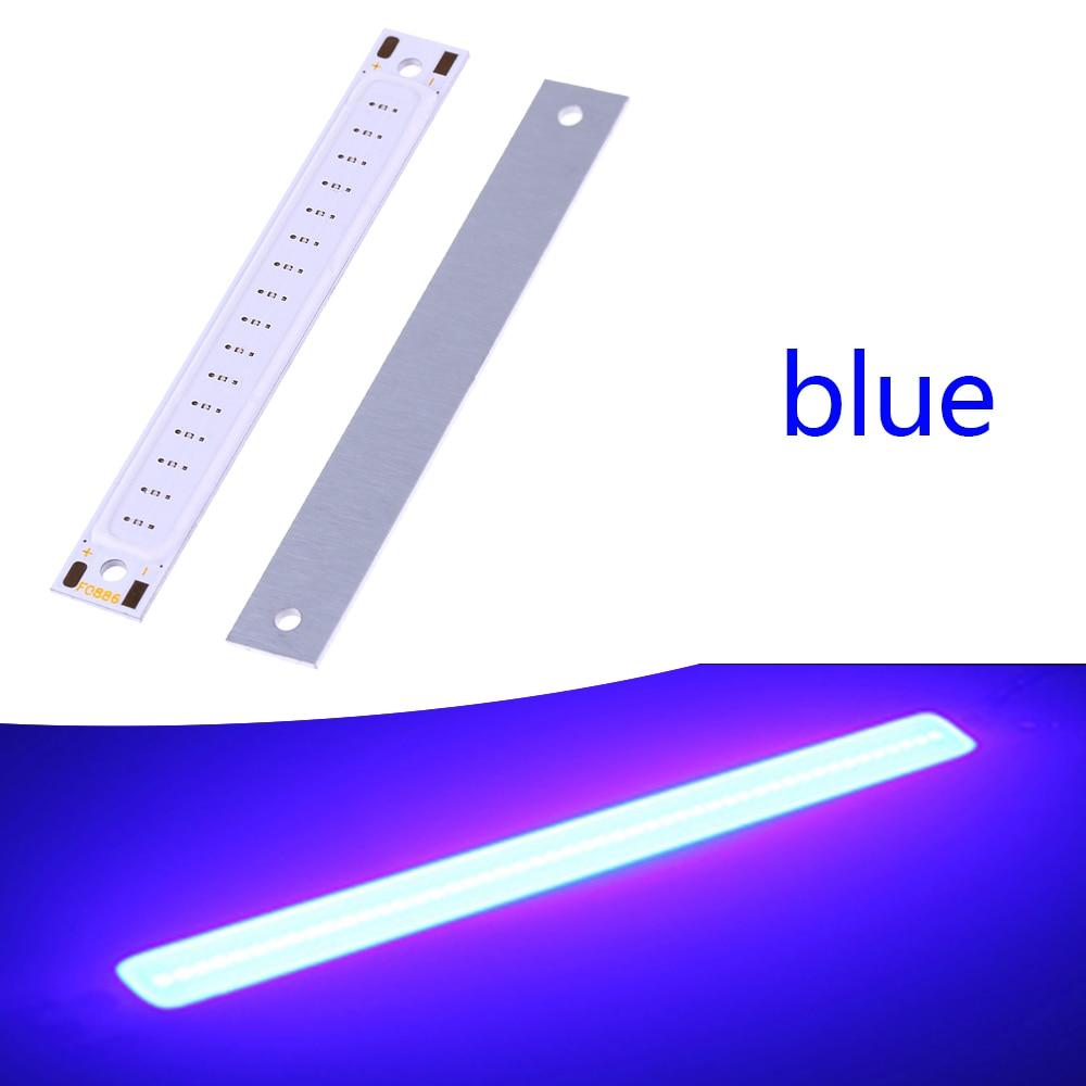 1PC New Hot Sale Fashion Home Living 1W COB LED Strip Light Source ...