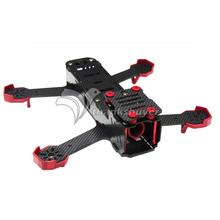 DALRC DL220 220mm Four-Axis Carbon Fiber FPV Mini Racaing Quadcopter Body for Aerial Images