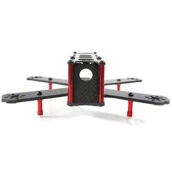 HOBBYINRC Q180 QAV180 Carbon Mini Quadcopter Racing  Frame Kit for Racing FPV DIY Drone Quadcopter RC Quadcopter  Accessories