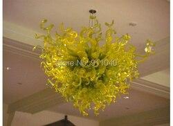 Darmowa wysyłka szkło żyrandol światła nowoczesne mody sztuki lampa do jadalni