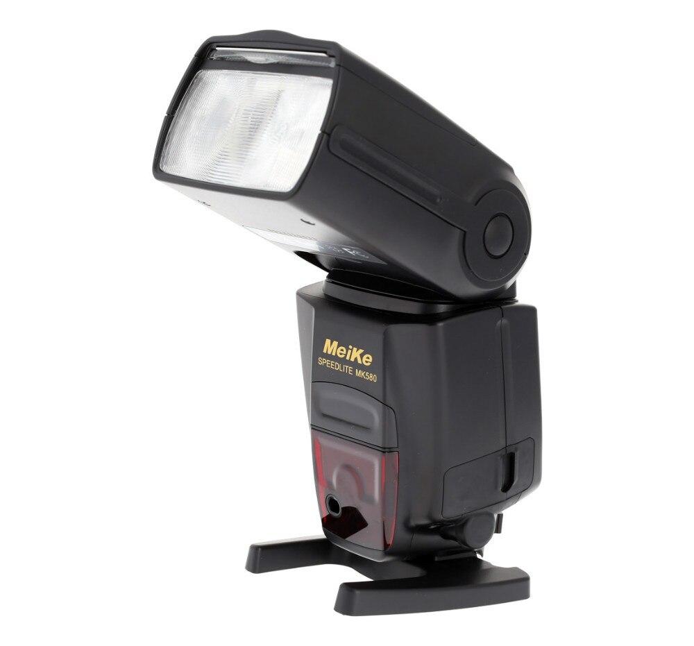 MEKE Meike MK 580 TTL Κάμερα Flash Speedlite για Canon 580EX - Κάμερα και φωτογραφία - Φωτογραφία 3