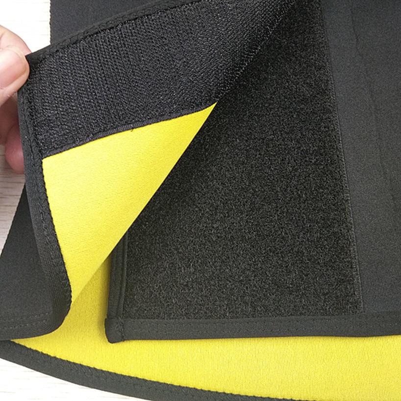 CHENYE 2019 Pembentuk Pinggang Trainer Slimming Belt wanita Kompresi - Pakaian dalam - Foto 6