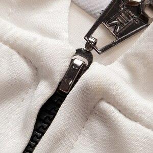 Image 5 - 3D Unisex Zip UPหมาป่าHoodies Hooded Zipperเสื้อผู้ชายHoodieแฟชั่นTracksuits Funny Novelty Streetwear Zootopia BEAR