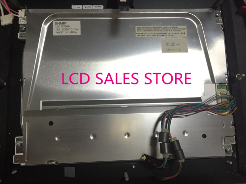 LQ10D368 10.4 INCH INDUSTRIAL LCD TFT DISPLAY SCREEN 640*480 original 10 4 inch industrial lcd screen lq10d368 free shipping