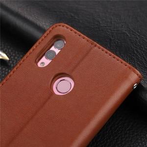 Image 3 - Voor Huawei Honor 10 Lite Case Wallet Telefoon Cover Voor Huawei P30 P20 Lite Pro Honor 8 9 20 Pro 9X 8X Y7 Y9 P Smart Z Plus 2019