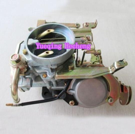 New Carburetor 1942-13-600 For NA/B1600 626 1984- Pick Up 616New Carburetor 1942-13-600 For NA/B1600 626 1984- Pick Up 616