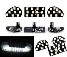 Best цена! LED Интерьер Чтение свет купола лампы для Ford Focus 2.0L 2005 2006 2007 2008 2009 2010 2011 2012 и Mondeo