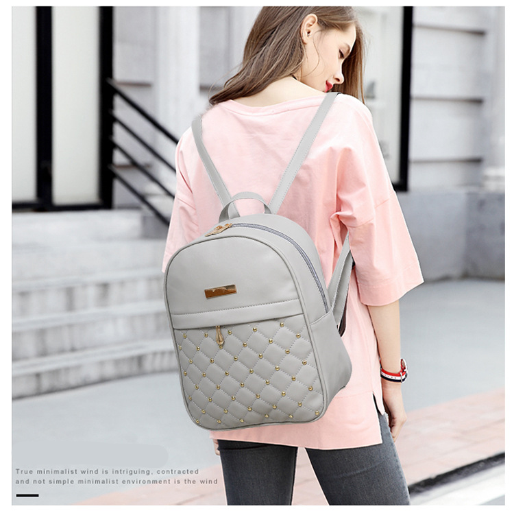 women leather backpack (7)