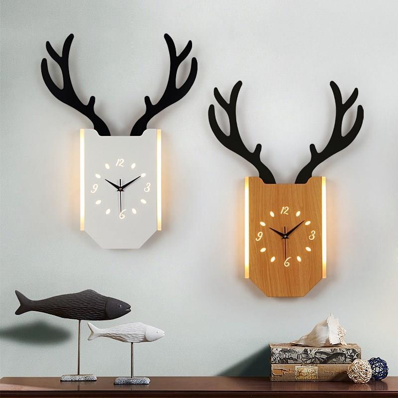Mur LED lampe Dimmable 2.4G RF télécommande gradation applique murale pour chambre éclairage intérieur décoration escalier applique