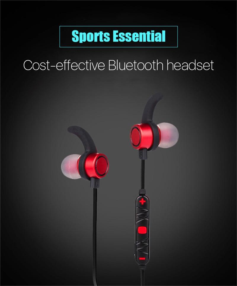 Bluetooth Earphone  (1)