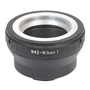 Image 3 - Foleto M42 レンズアダプタリング M42 スクリューマウントレンズアダプターリングのために sony NEX 富士フイルム FX 三星電子 NX ニコン N1 デジタル一眼レフカメラ a7 j1 nx10