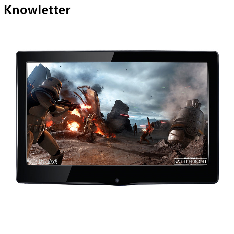 13 3 Widescreen 1920X1080 IPS LED Panel Full HD 1080P Monitor Support HDMI for XBox PS4