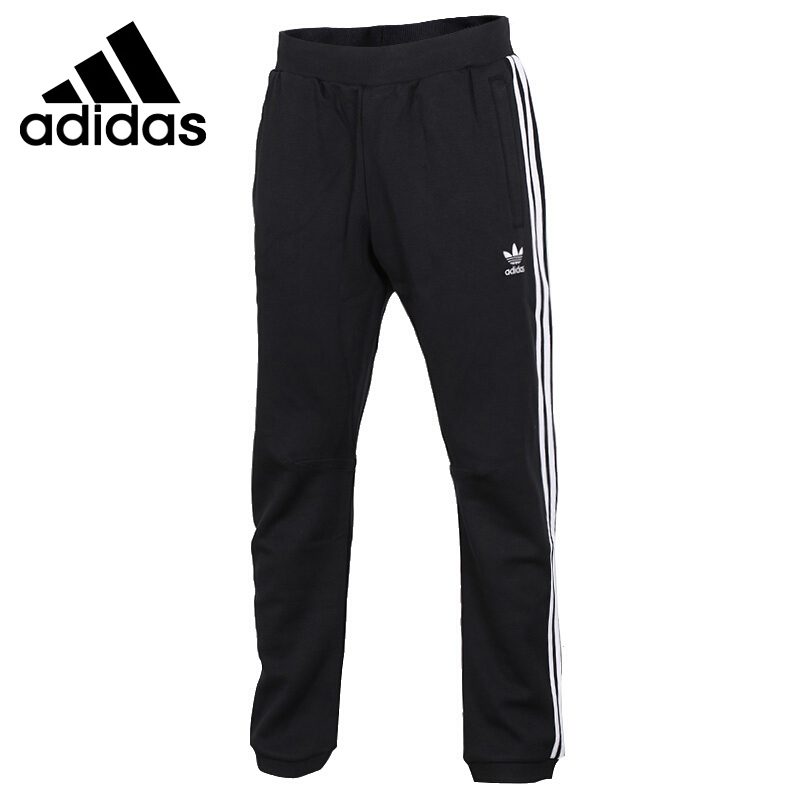 Original New Arrival 2018 Adidas Originals CURATED PANTS Men's Pants Sportswear original new arrival 2017 adidas originals sweat pants ope men s knitted pants sportswear