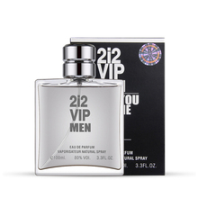 100ml Men Perfumed Sandalwood Fragrance for Charming Male Parfum Fresh Long Lasting Fragrance Spray Bottle