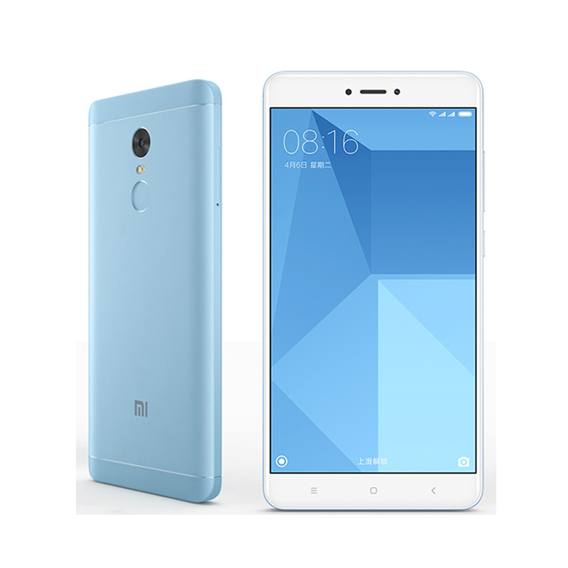 Original Xiaomi Redmi Note 4X 4GB RAM 64GB ROM Mobile Phone
