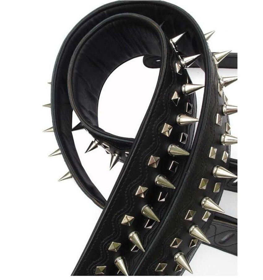 1 pcs haute qualité 1003 sangle de guitare guitare acoustique basse guitare électrique sangles accessoires pièces instruments de musique