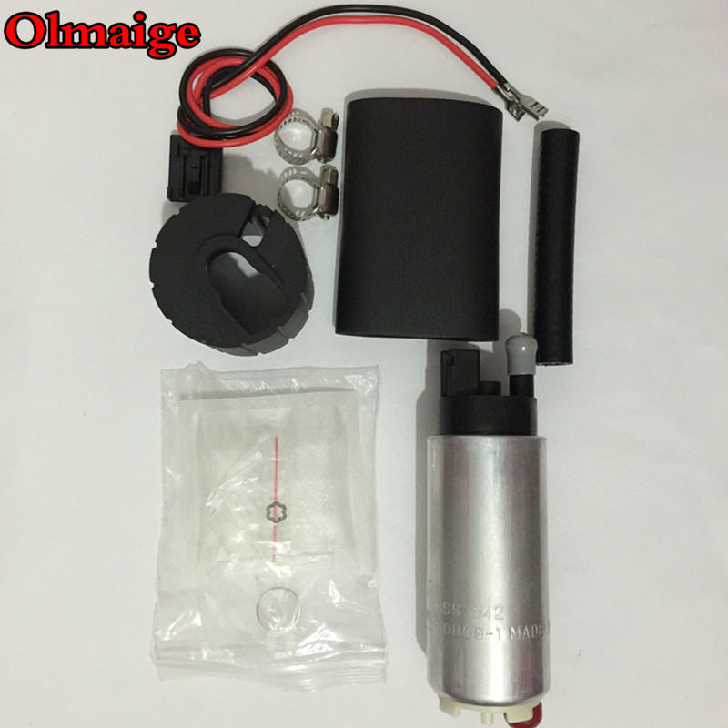 Envío gratis Universal interno gss 342 gss342 255lph bomba de - Autopartes - foto 2