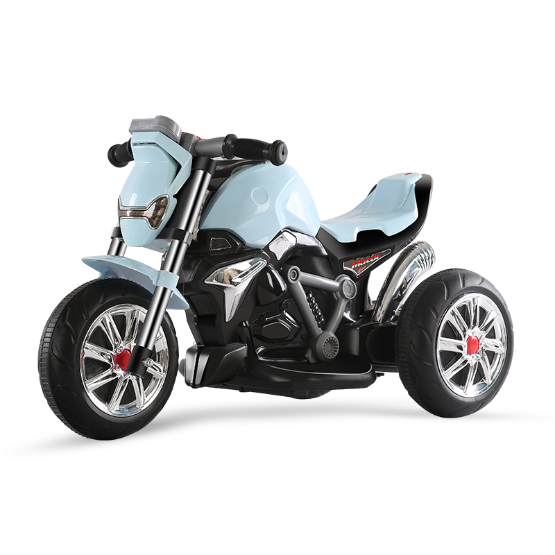 Voiture électrique pour enfants monter sur les enfants conduire tricycle véhicule enfant en bas âge enfants 1-3-5 ans jouets de plein air bébé filles garçons cadeau
