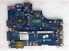 CN-0MXM3Y 0MXM3Y For DELL 3537 5537 Laptop Motherboard with I5 CPU SR170 LA-9981P 100% Tested ноутбук dell ins15r 5528 5537 i5