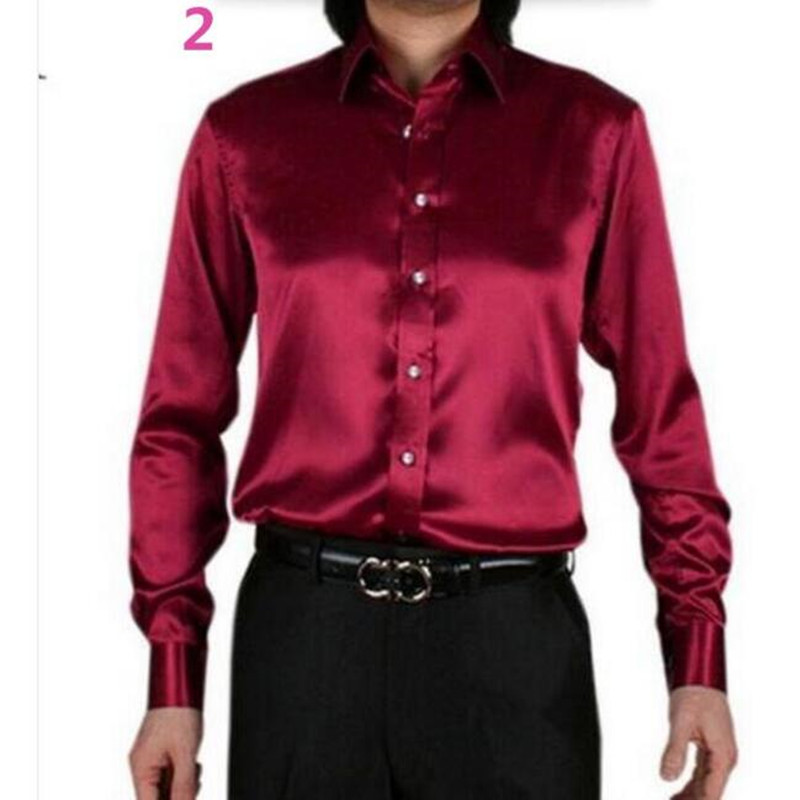 Popular Custom Dress Shirt-Buy Cheap Custom Dress Shirt lots from ...