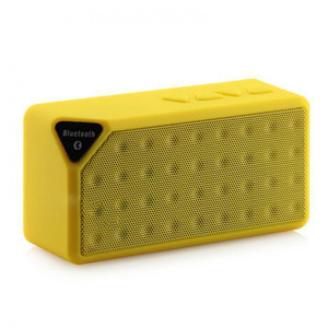 X3 Wireless Bluetooth Speaker