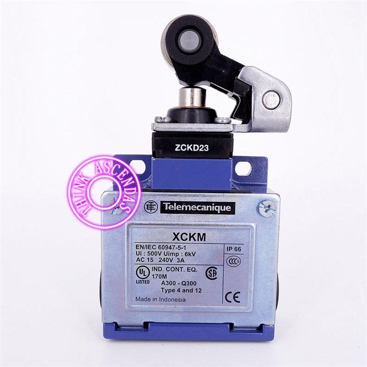 Limit Switch Original New XCKM XCKM123 ZCKM1 ZCK-M1 ZCKD23 ZCK-D23 / XCKM XCKM123H29 ZCKM1H29 ZCK-M1H29 ZCKD23 ZCK-D23 limit switch head zcke23c zck e23c