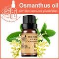 Free shopping 100% Puro óleo essencial óleo essencial de osmanthus óleo 10 ml de cuidados da pele Anti Envelhecimento sangue Promover poros Grosseiros CONJUNTO