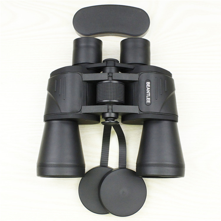 Free Shipping Outdoor equipment 50X50 font b binoculars b font telescope 125m 1000m for powered special