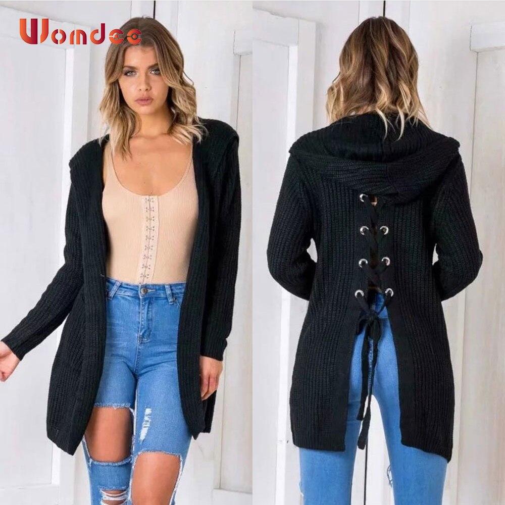 Online Get Cheap Long Hooded Cardigan -Aliexpress.com   Alibaba Group